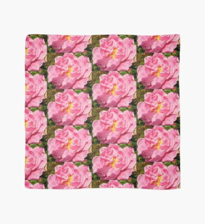 Governor General's rose 10 Scarf