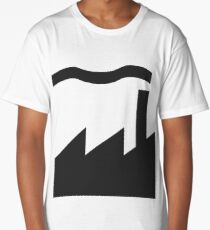 Factory Records Long T-Shirt