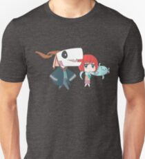 The Ancient Magus' Bride 2 Unisex T-Shirt
