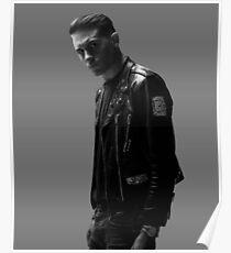 G-Eazy Poster