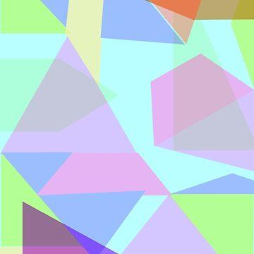Geometric Love by nschweitzer