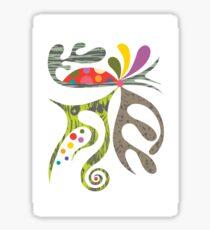 Savvy Sticker