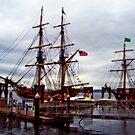 Now and Then Nautical - Orton Series by Tamara Valjean