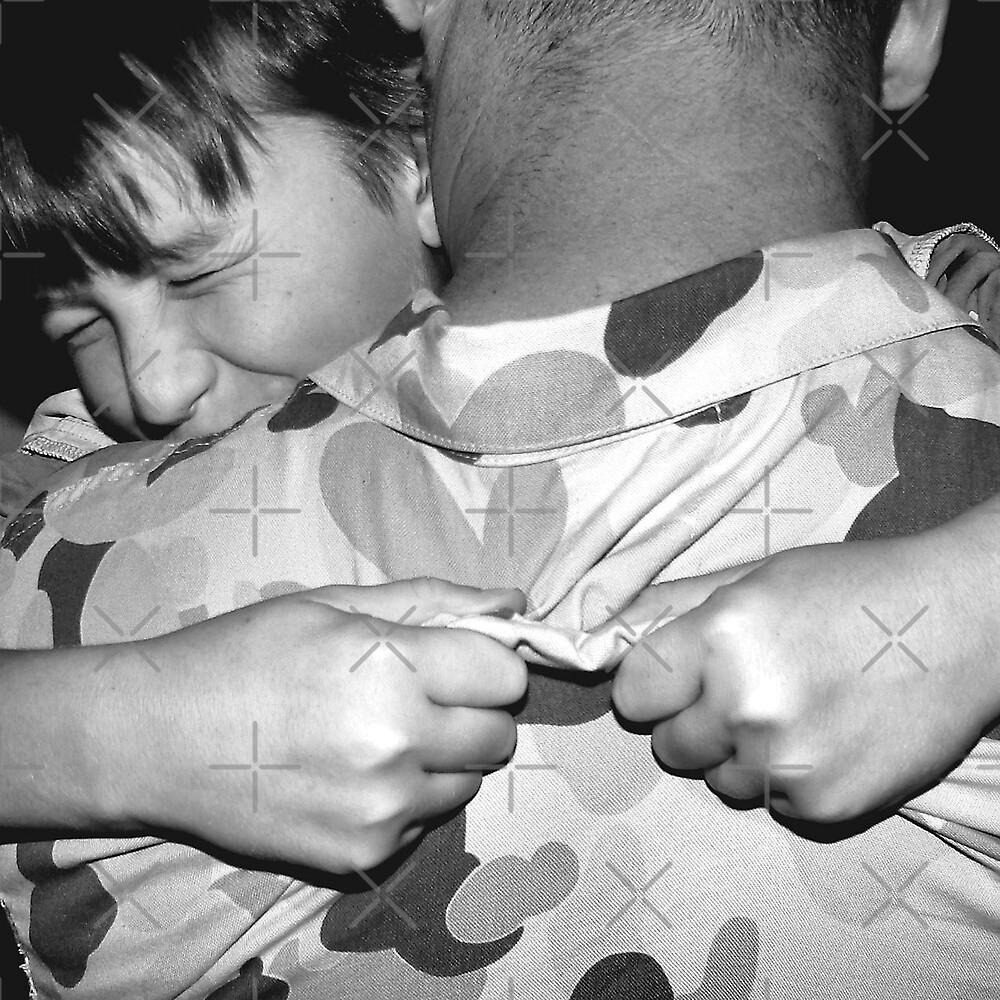 The Hug. by BecsPerspective