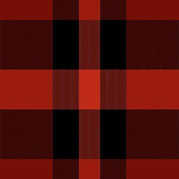 Red Plaid by nschweitzer