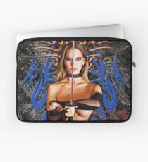 """Dragon Song"" Laptop Sleeve"