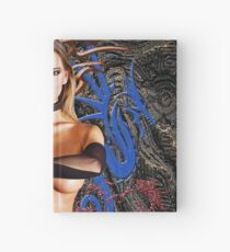 """Dragon Song"" Hardcover Journal"
