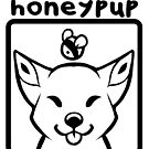 The Honey Puppy by honeypup