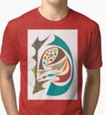grace Tri-blend T-Shirt