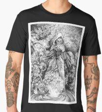 Nightmare Garden Men's Premium T-Shirt