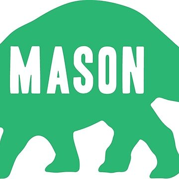 Mason Dinosaur - Triceratops by chgcllc