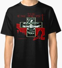 Exorcise Your Demons Classic T-Shirt