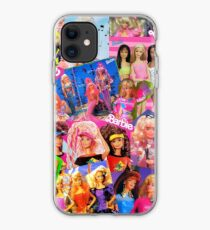 80er Jahre Barbie iPhone-Hülle & Cover
