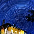 Outback Stars by clphoto-aust