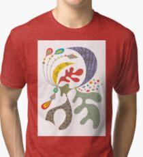 charmed Tri-blend T-Shirt