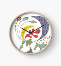 charmed Clock