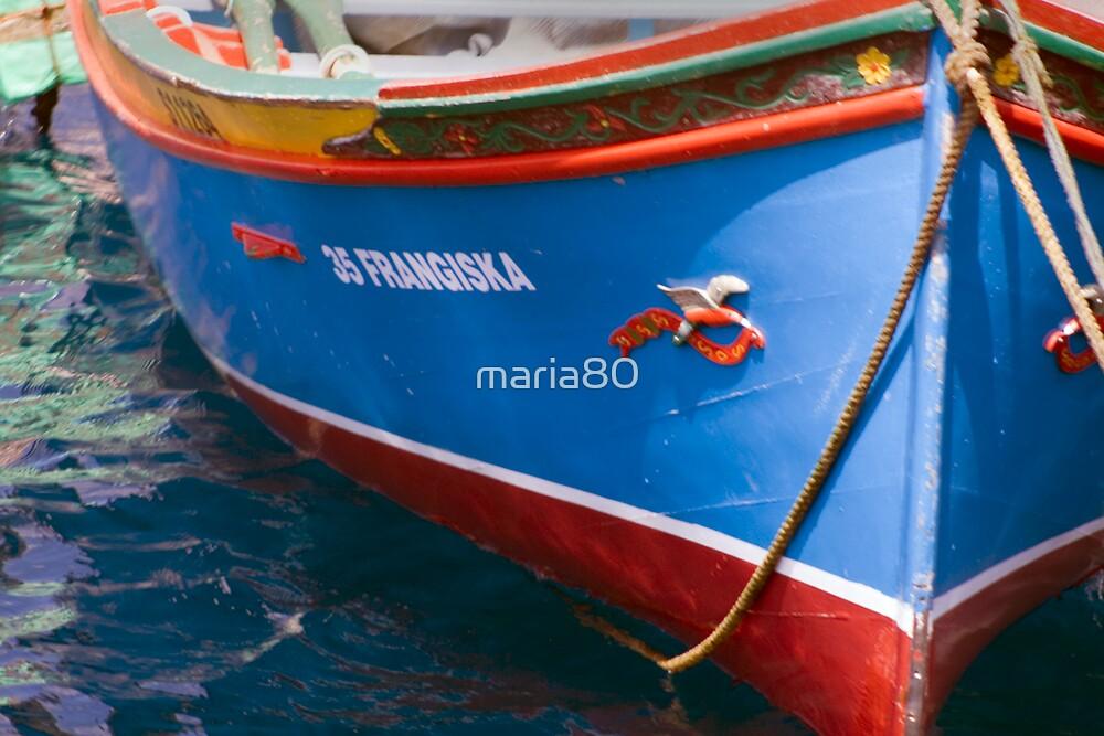 35 Frangiska by maria80