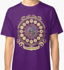 The Planes of Existence - D&D School Series Classic T-Shirt