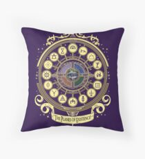 The Planes of Existence - D&D School Series Floor Pillow