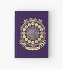 The Planes of Existence - D&D School Series Hardcover Journal