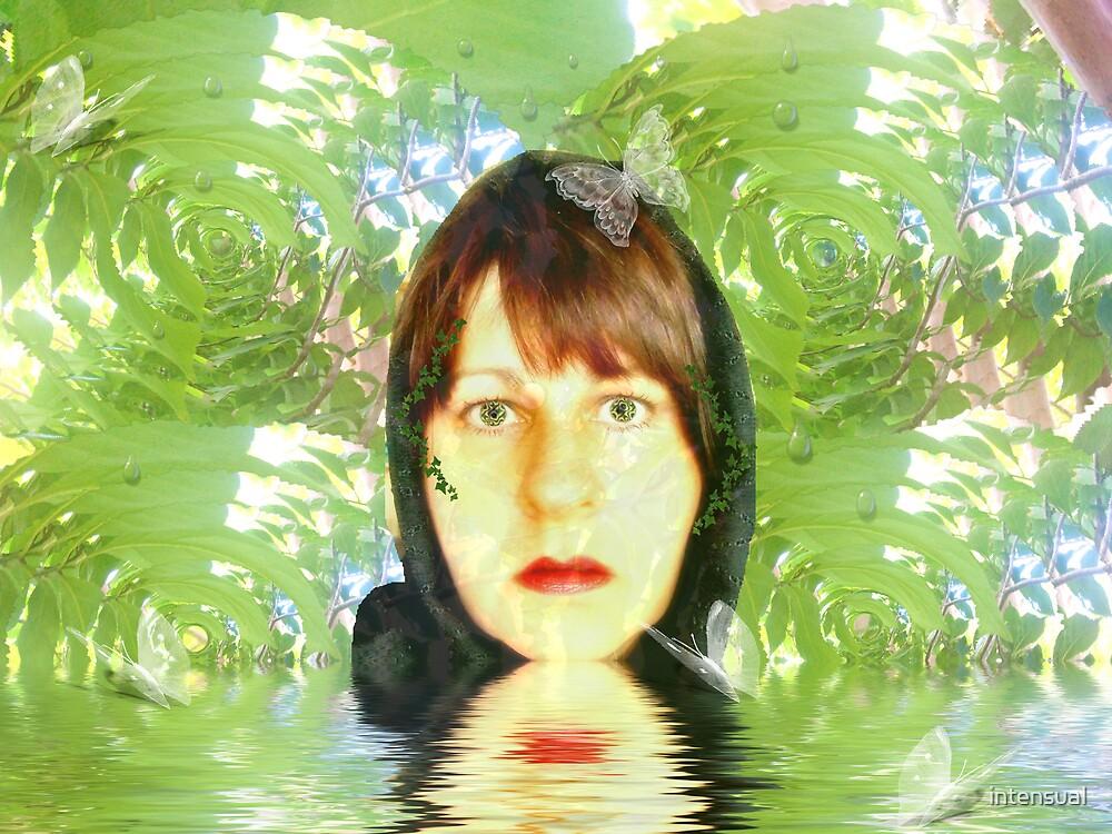 Reflective Boredom by intensual
