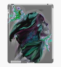 Cyber Mother Nature iPad Case/Skin
