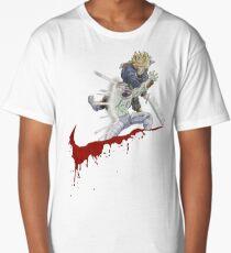 Just Cut It. Long T-Shirt