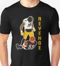 Juju Smith Revenge Tshirt Unisex T-Shirt