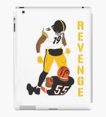 Vinilo o funda para iPad Juju Smith Revenge T-shirt