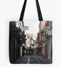 Shambles York Street Tote Bag