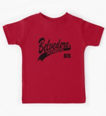 65 Plymouth Belvedere Kids Clothes