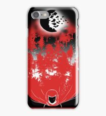 Ruby Rose Forest iPhone Case/Skin