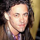 Bob Geldof by MarkYoung