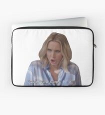 """Gurp Gurp"" The Good Place Laptop Sleeve"