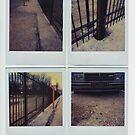 Narration - Polaroids by Pascale Baud