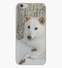 Shiba Inu -- Yuki If you like, purchase, try a cell phone cover thanks! iPhone Case
