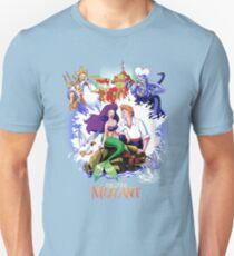 The Little Mutant Unisex T-Shirt
