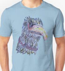 Eric the Eagle - transparent T-Shirt