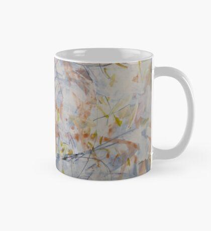 The Point of Confluence 6 Mug