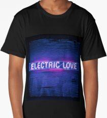 Electric Love Long T-Shirt