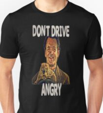 Don't Drive Crazy T-Shirt