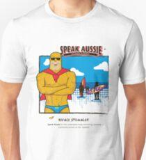 Budgie Smuggler Unisex T-Shirt