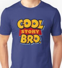 Cool Story Bro (Toy Story) T-Shirt