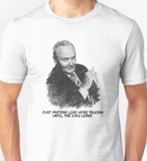 Creed-cops Unisex T-Shirt