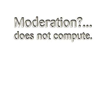 moderation? by vampvamp
