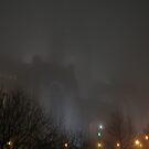 Haze by KMorral