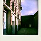 Faux-polaroids - Travelling (28) by Pascale Baud