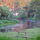 Poland River  by Madonna007photo