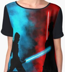 Star Wars  Chiffon Top