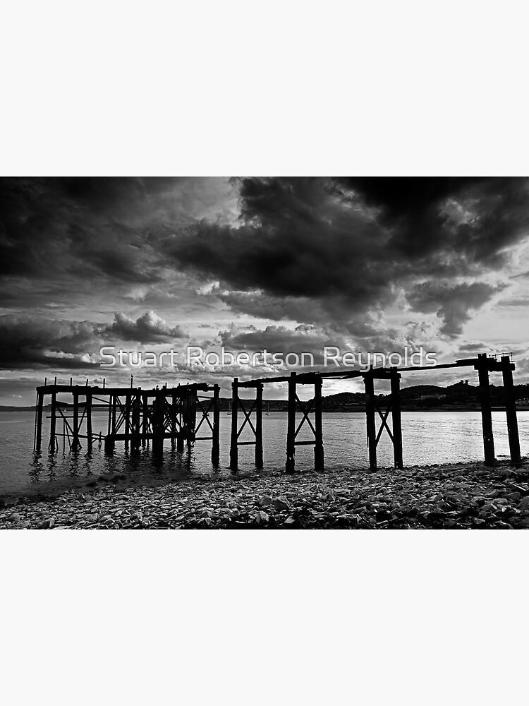 Aberdour Pier by Sparky2000